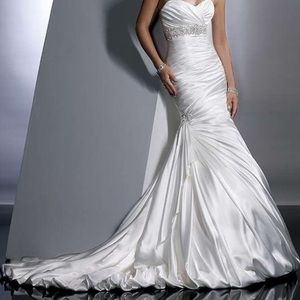 NWT Sottero & Midgely Adore Wedding Dress